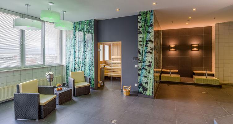 Relexa Hotel - Frankfurt