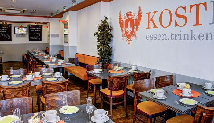 Kostbar - Miltenberg