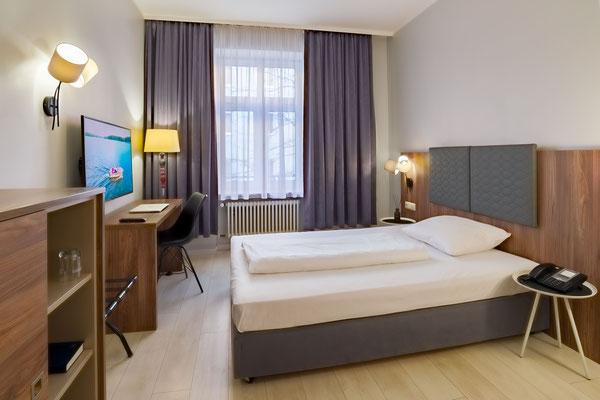 Hotel ASTOR - München