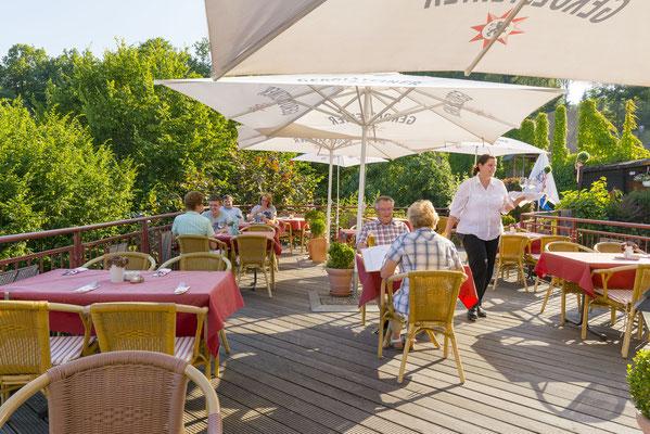 Panorama Hotel - Heimbuchenthal