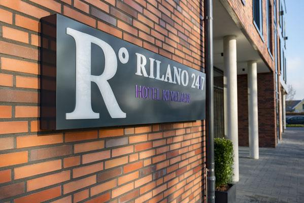 RILANO 24|7 - HOTEL KEVELAER