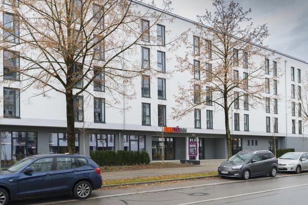 Bento Inn Hotel - München