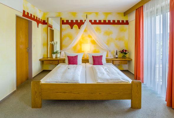 Hotel Goldenes Fass - Freudenberg