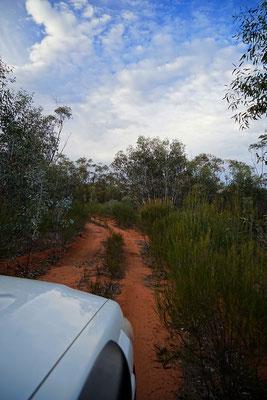 Cave Hill Road