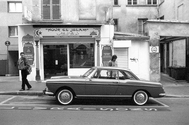 Rue de Tlemcen
