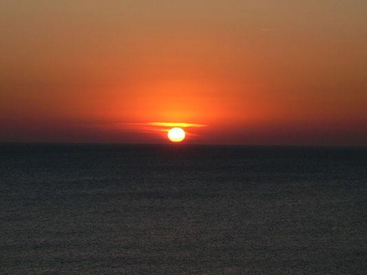 Eigene Fotos: Costa de La Luz - Cadiz am 4. Okt 2011