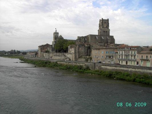 BOURG ST.ANDEAOL - vor Lyon
