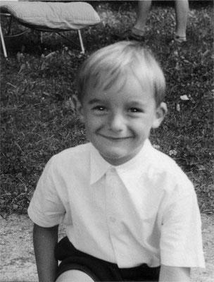 1954 5-jährig