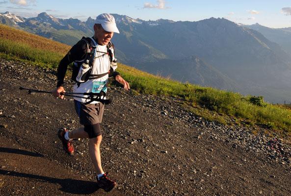 Trail Verbier Saint Bernard 2012