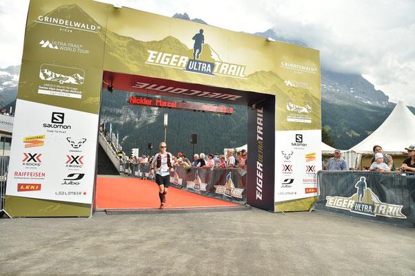 Eiger Ultra Trail 2018