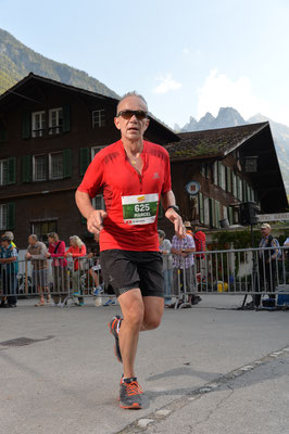 Jungfrau-Marathon 2016