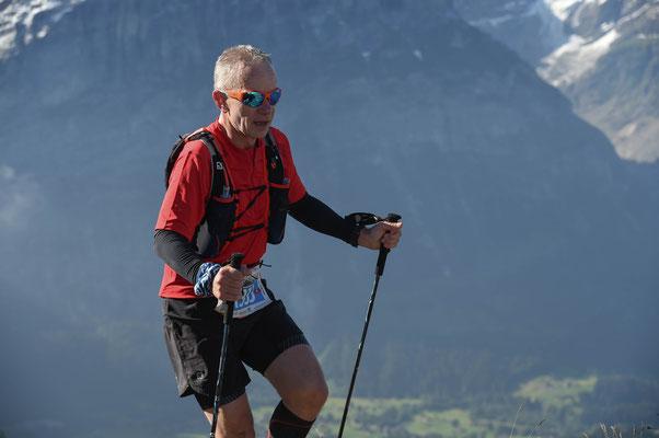 Eiger Ultra Trail 2016