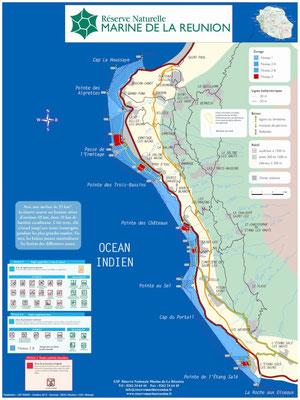 Réserve naturelle marine de la Réunion