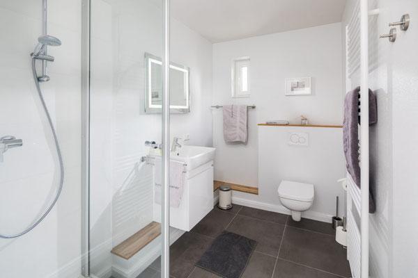 Ferienwohnung Norderney  Gadezimmer Loft C im Strandloft 2 © norderney.top - Ferienwohnungen auf Norderney