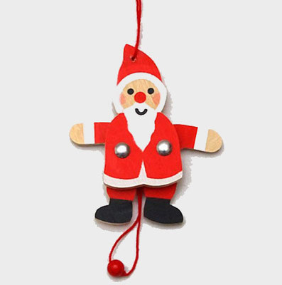 Mini Nikolaus - Details - bestellen