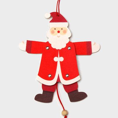 Weihnachtsmann - Details - bestellen