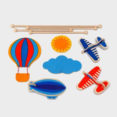 Luftfahrt - Details - bestellen