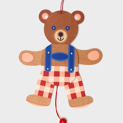Teddybär - Details - bestellen