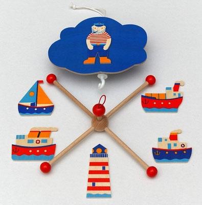 Seefahrt - Details - bestellen