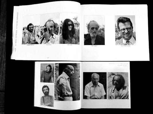 le livre de pierre jean amar et le livre de geimo incomparables