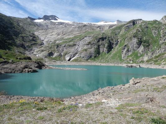 Lago Zött 1940 m
