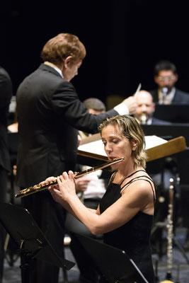 Banda Municipal de Música de Badajoz y solistas