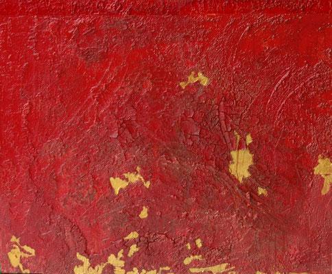 """Nr. 127 """"Lavasee"""", 50x60cm, 40,-€"""