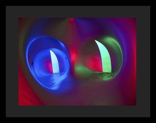 5100 Foto 30x45cm in Rahmen 42x53cm, 60,-€