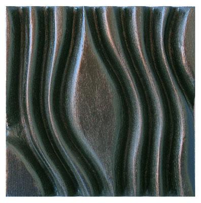 Legno VII, 2008, 155 x 155 mm