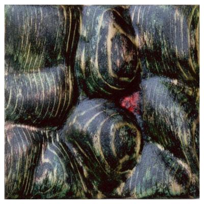 Legno II, 2007, 115 x 115 mm