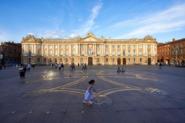 Toulouse- Capitole