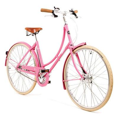 Poppy › 3-Gang › Pink › €690