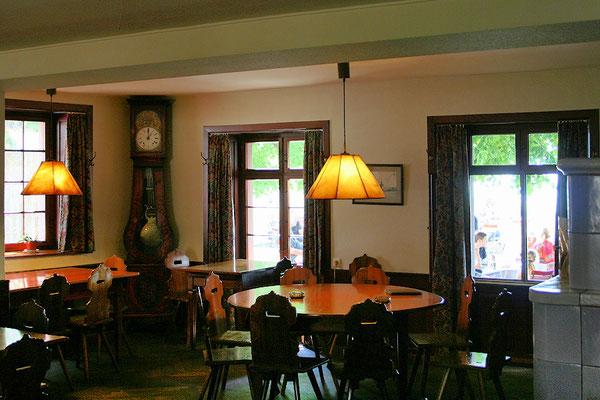 Gasthof zum Ochsen in Ötlingen. Nahe Lörrach und Weil am Rhein,