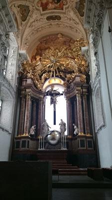 Basilika Maria Zell