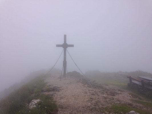 Gipfelimpressionen vom Hochkar...