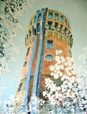 Wasserturm Schleswig
