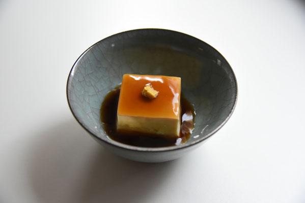 ©Apointy  豆腐百珍より高津湯豆腐