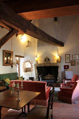 Chambres d'hôtes en Touraine - petit déjeuner