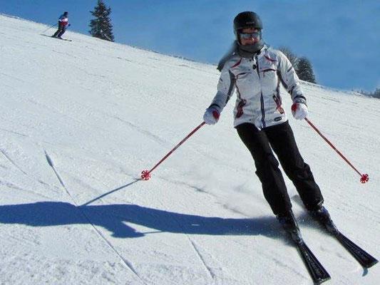 Alpinski Lifte ca 10 km Entfernung