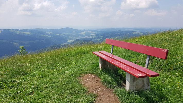 Biberach an der Riß nach Interlaken 2 pilgerpassion Webseite!