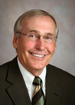 Kent Slater