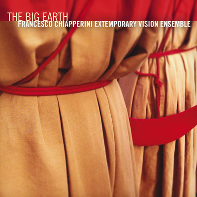 The Big Earth - Simone Quatrana