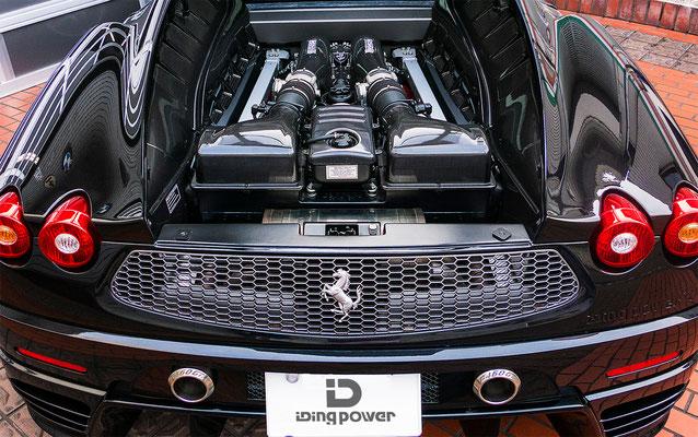 F460GT/R_08_Engine02