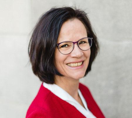Cornelia Eisenbacher, Beisitzerin & Mitgliederbeauftragte
