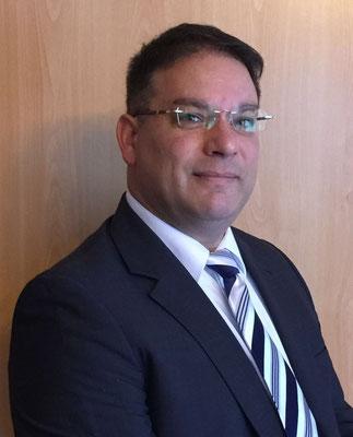 Daniel Janus, Schatzmeister