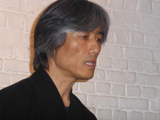 Kazuhisa Ogawa JAPAN thérapeute