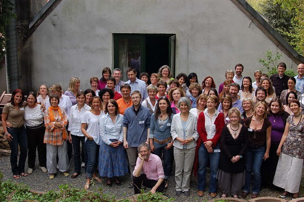 """TAT"" - Tapas Fleming USA Workshop Brussels"