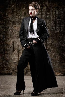 Severine - Anzug Frauen Frack