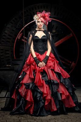 besondere brautkleider -designerkleider