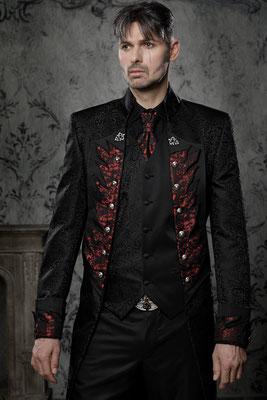Ausgefallener Anzug, Rockabilly